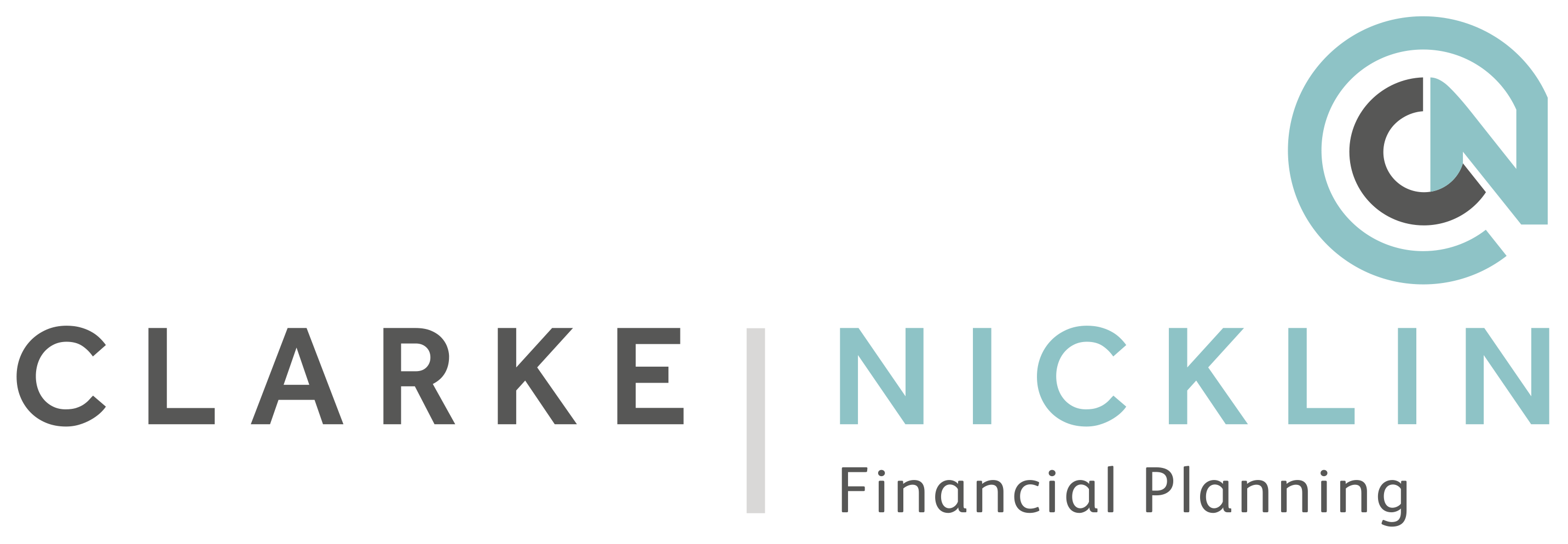 Clarke Nicklin Financial Planning Logo